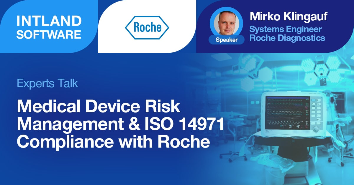 Experts-Talk-Medical-Device-Risk-Management-ISO-14971-Compliance-with-Roche Webinar Recordings