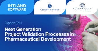 Experts-Talk-Next-Generation-Project-Validation-Processes-in-Pharmaceutical-Development-336x176 Experts Talk