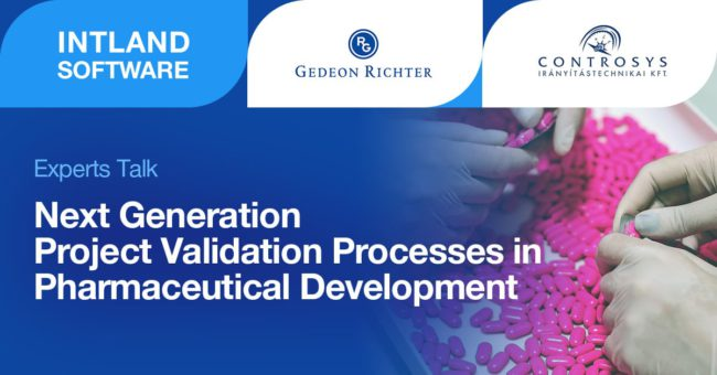 Experts-Talk-Next-Generation-Project-Validation-Processes-in-Pharmaceutical-Development