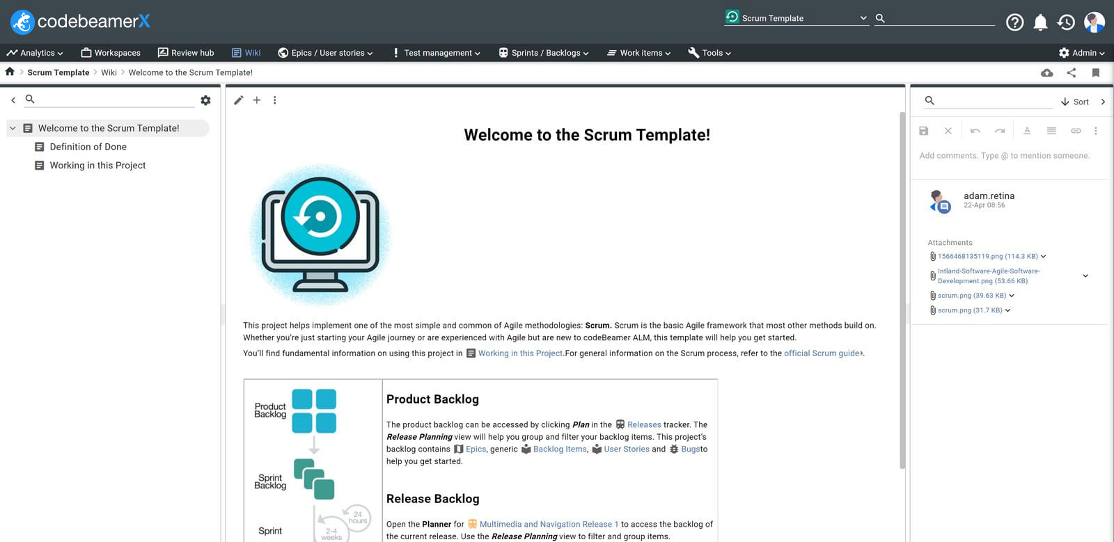 Wiki-for-defining-and-sharing-Agile-practices-optimized-v4 codebeamer X