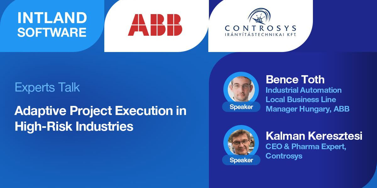 Experts-Talk-Adaptive-Project-Execution-in-High-Risk-Industries