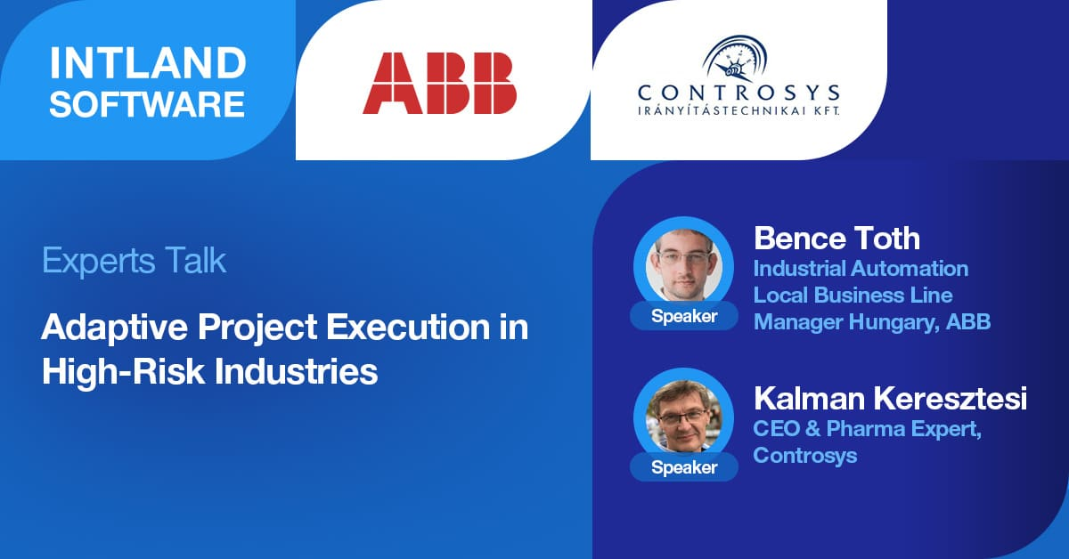 Experts-Talk-Adaptive-Project-Execution-in-High-Risk-Industries Webinar Recordings
