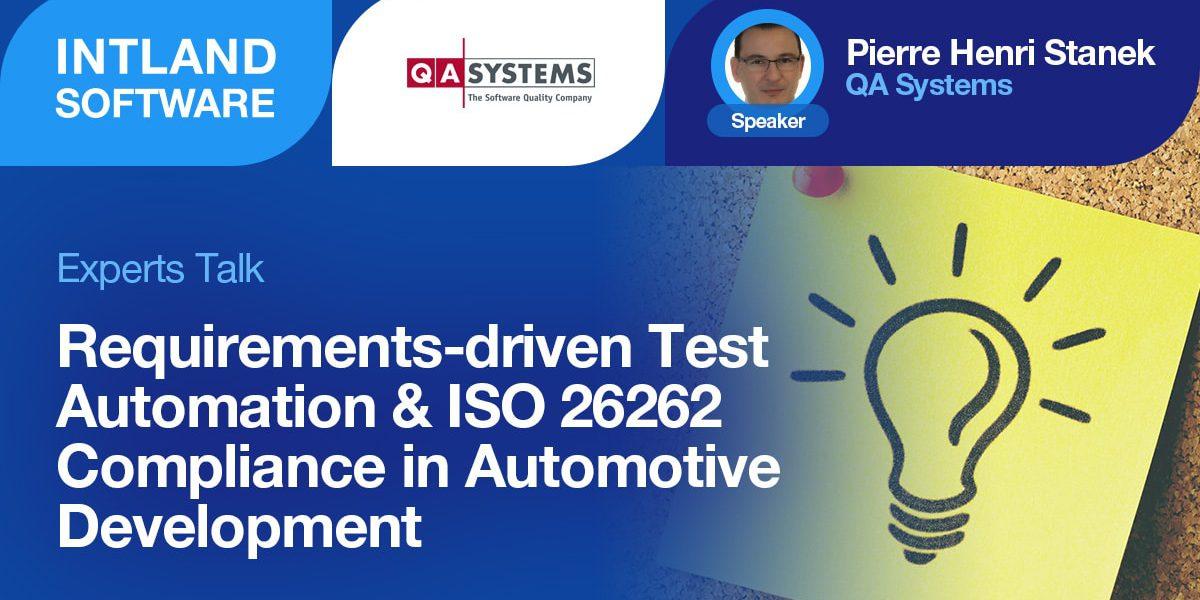 Experts-Talk-Requirements-driven-Test