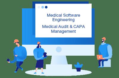 medtech-templates codebeamer X for FDA & Medical Compliance
