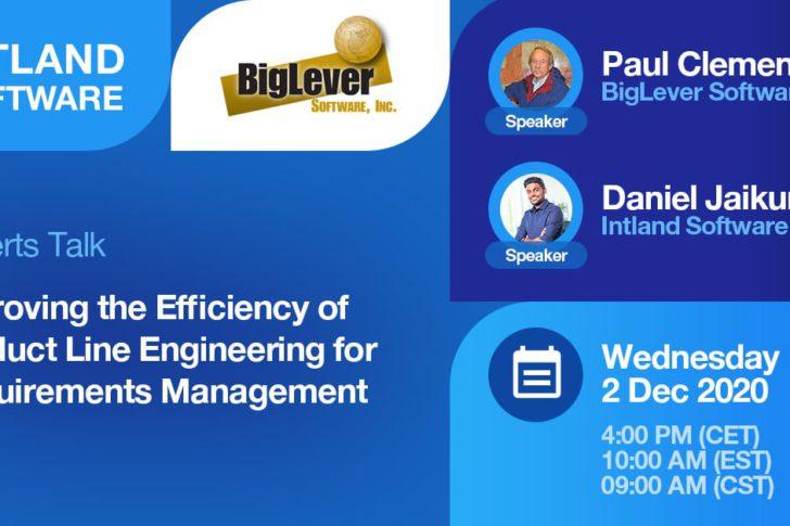 experts-talk-big-lever-728x485 Upcoming Webinars & Events