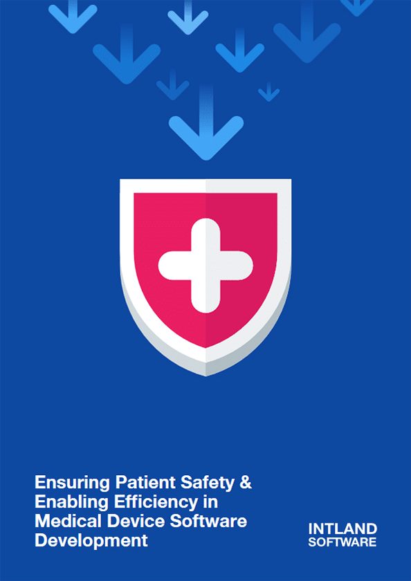 Ensuring-patient-safety-enabling-efficiency-in-medical-device-software-development-Intland-Software-594-840 E-books