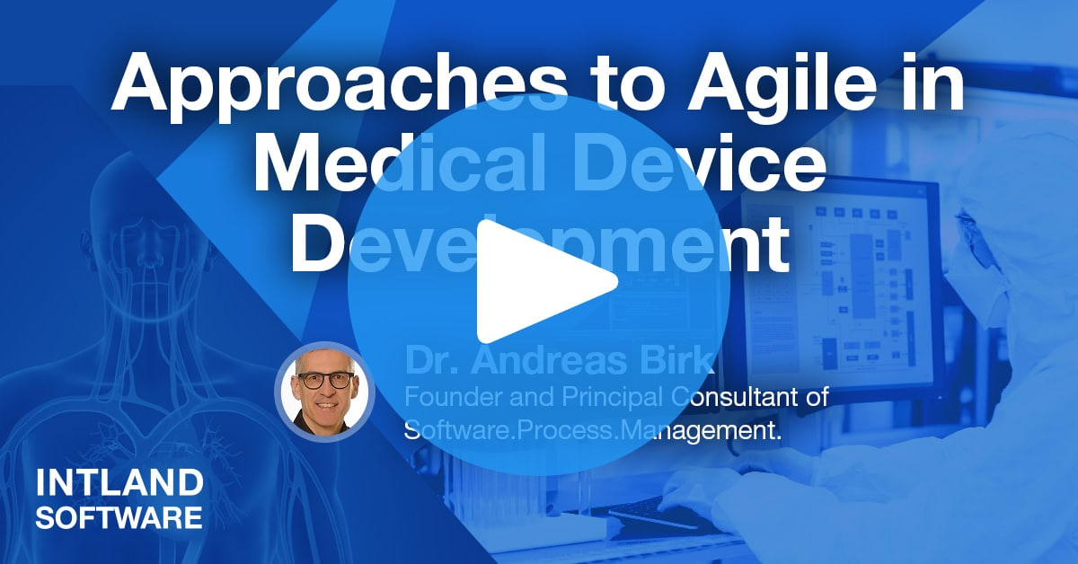 lp-birk-approaches-to-agile-medical-development Unlocking the Power of Agile in Medical Device Development